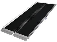 Aerolight standard access ramp 600x760, 350kg cap