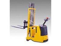 1000kg Counterbalanced Fixed Mast Stacker - POA